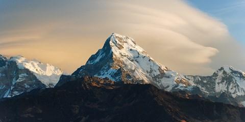 $5,735 -- 賞震攝雪山美景 尼泊爾 12 天私人登山導賞團 包住宿及交通