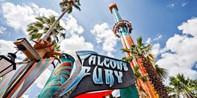 $79 -- Florida: SeaWorld or Busch Gardens Tickets, Reg. $133