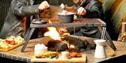 $139 -- Fireside S'mores & Fondue w/ Drinks for 4, Reg. $204