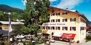 99 € -- 3 Bergtage im Pinzgauer Tal mit Halbpension, -41 %