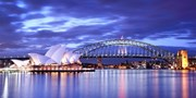 £2299pp -- 34-Nt Asia, Australia & New Zealand Grand Voyage