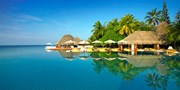 £1399pp -- 15-Nt Maldives & The Emirates Luxury Voyage