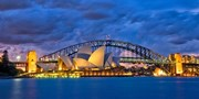 £1799pp -- 24-Nt All-Inc Best Of Australia & New Zealand
