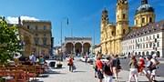 14 € -- Stadtführung: München zu zweit entdecken, statt 30 €