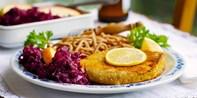 29 € -- Schlemmermenü für 2 im herzlichen Gasthof in Simbach