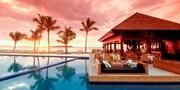 ¥9,999起 -- 温暖南半球!斐济8日自由行 希尔顿海景房 赠¥1800+消费额度 多地出发