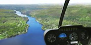 $59 -- Helicopter Tour over The Laurentians, Half Off