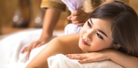 $79 -- Choice of 90-Minute Thai Massage Package, Reg. $150