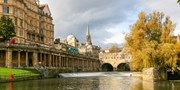 $155pp -- England: 3-Day Unlimited Rail Pass, 20% Off