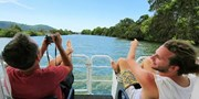 $49 -- Tweed River Rainforest Cruise w/Lunch, 51% Off