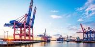 19 € -- Rundfahrt durch den Hamburger Hafen für zwei, -53%