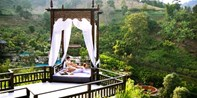 $229 -- Chiang Mai: Award-Winning 3-Nt Mountain View Retreat