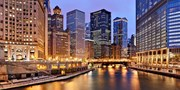 $67-$82 -- 4-Star Chicago Riverfront Hotel by Mag Mile