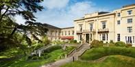 £59 -- Bath Spa Day inc Treatments at 'Delightful' Mansion