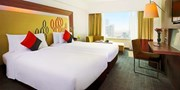 ¥2,900 -- 44%OFF バンコク好立地4つ星ホテル 客室UP&レイトアウト他特典