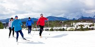 $22 -- Breckenridge: Cross-Country Ski or Snowshoe, Reg. $50
