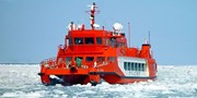 $822 起 -- 震憾體驗 乘北海道紋別破冰船觀壯觀流冰 札幌出發一天團