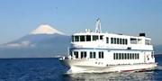 ¥640起 -- 览富士山全景!东京出发 免费WiFi!箱根海盗船+御殿场扫货一日游 含烤肉寿司自助