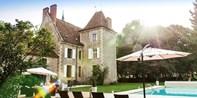 259€ -- Sur de Francia: 2 noches y cena en castillo, -36%