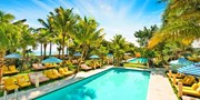 £144 -- Miami: 4-Star Beachfront Hotel w/Parking, 50% Off