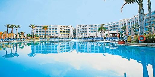 299 € -- 1 Woche im Seabank Hotel & Spa auf Malta