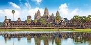 ab 1349 € -- Vietnam, Kambodscha & Thailand, 200 € reduziert