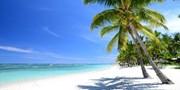 1999 € -- 16 Tage Baden auf Mauritius & Orient Kreuzfahrt