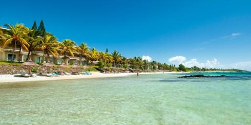 2099 € -- Traumreise: Orient mit AIDA & Mauritius-Badewoche