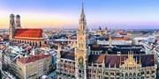 ab 99 € -- 4*-Kurzurlaub bei München inkl. Therme Erding