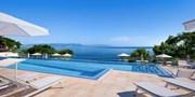 ab 574 € -- Neueröffnung in Kroatien: 4*-Resort & Flug