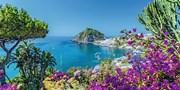 ab 555 € -- 4*-Woche auf Ischia mit Panoramablick, HP & Flug