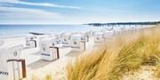 ab 99 € -- Kurzurlaub am Timmendorfer Strand mit Wellness