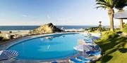 ab 474 € -- Luxus-Urlaub an Portugals Küste mit Panoramapool