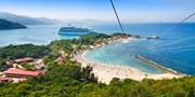 2299 € -- Traum-Kombi: 2 Wochen Karibik-Cruise & Florida