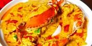 """¥398 -- """"泰""""过瘾!滨江大道 Thai In 江景餐厅双人美味 含招牌咖喱大膏蟹"""