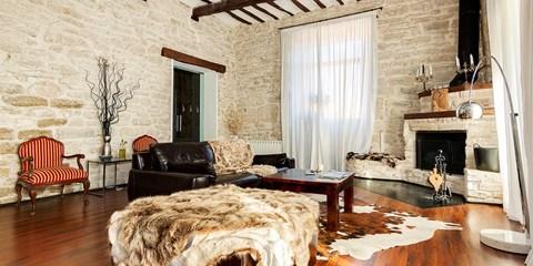 99€ -- Burgos: 2 noches casa rural con encanto, antes 170€