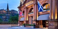 £39 -- Waldorf Astoria Edinburgh: Afternoon Tea for 2