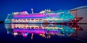 ¥125,000 -- 直行便×アジア最大最新プレミアム客船 香港発着ベトナムクルーズ
