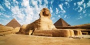 $2429 -- Egypt 12-Day Tour inc Luxor River Cruise, Save $350