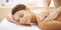 £55 -- Spa Day inc 60-Min Treatment, Afternoon Tea & Bubbly