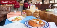 $39 -- Zagat-Rated Mexican Brunch for 2 w/Bottomless Mimosas