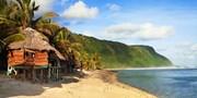 $2659 -- Four-Star Samoa Escape w/Transfers & Air from LA
