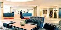69 € -- Frankfurt: Hotel am Flughafen für 2 mit Parken, -68%