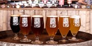 £9 -- London Fields Brewery Tour & Beer Tasting, 50% Off