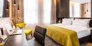 69 € -- Neues 4*-Hotel in Dresden & Upgrade für 2, -37%