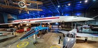 £14 -- Entry for 2 to Fleet Air Arm Museum in Somerset
