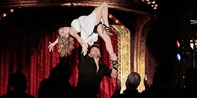 Uptown Speakeasy: $35 Cabaret Show & Cocktails for 2