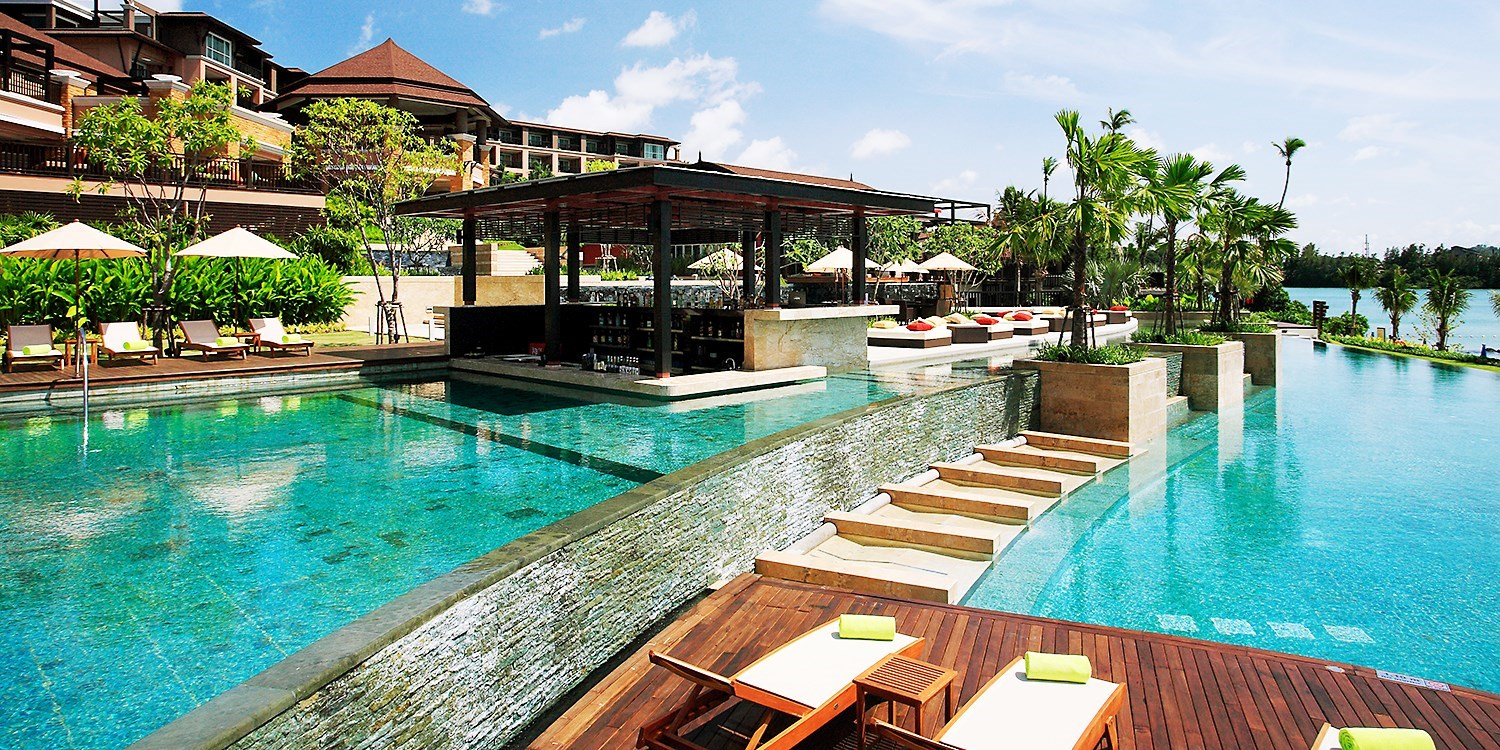 Travelzoo Deal: $829 -- 7-Nt. Luxe Radisson Phuket Getaway incl. High Season