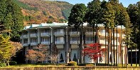 $29 -- Onsen Day Pass w/Lake Views nr Tokyo inc French Lunch