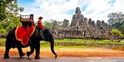 $649 & up -- Cambodia Mini Break at Top Hotel inc Flights